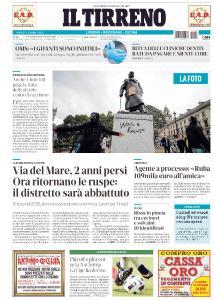 Il Tirreno Livorno - 9 Giugno 2020