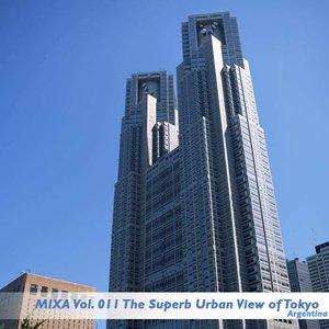 Mixa Vol. 011 The Superb Urban View of Tokyo