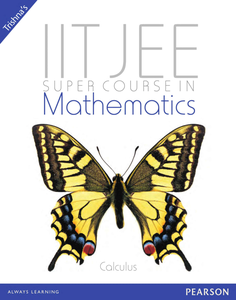 Super Course In Mathematics For The IIT-JEE : Calculus Vol. 3
