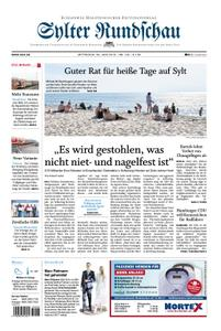 Sylter Rundschau - 26. Juni 2019