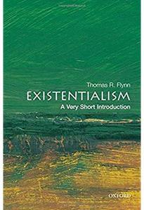 Existentialism: A Very Short Introduction [Repost]