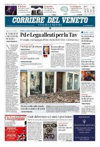 Corriere del Veneto Venezia e Mestre – 03 ottobre 2018