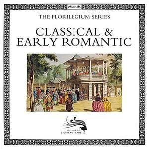 V.A. - The Florilegium Series: L'Oiseau Lyre - Classical & Early Romantic (50CD Box Set, 2015)