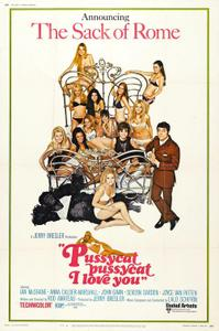 Pussycat, Pussycat, I Love You (1970)