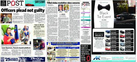 The Guam Daily Post – October 05, 2017