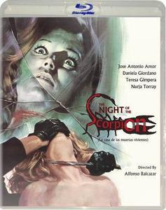 Night of the Scorpion (1972)