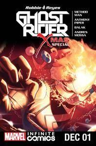 Ghost Rider X-Mas Special Infinite Comic 001 2016 digital Son of Ultron-Empire