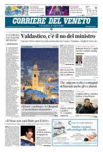 Corriere del Veneto Venezia e Mestre - 29 Marzo 2019