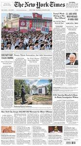 The New York Times  August 10 2017