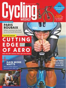 Cycling Weekly - April 18, 2019