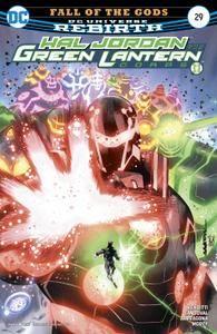 Hal Jordan and The Green Lantern Corps 029 2017 Digital Thornn-Empire