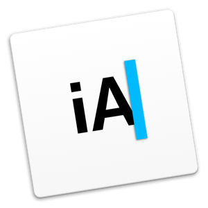 iA Writer 5.2.7 macOS