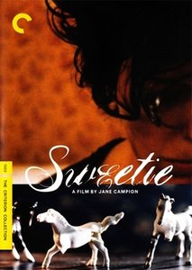 Sweetie (1989) [Criterion Collection]