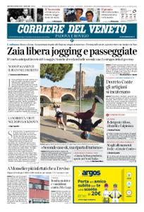 Corriere del Veneto Padova e Rovigo – 28 aprile 2020