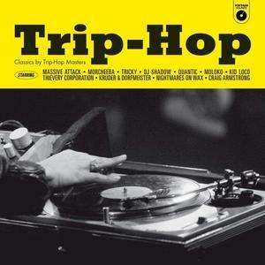 VA - Trip Hop Classics (2019)