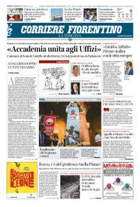 Corriere Fiorentino La Toscana – 27 giugno 2019
