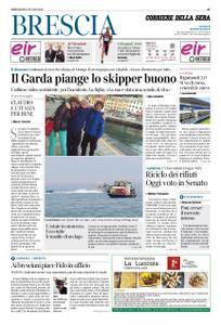 Corriere della Sera Brescia – 24 luglio 2019