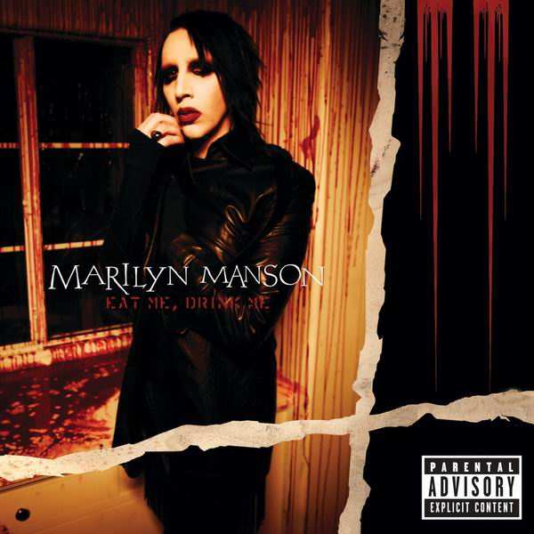 Marilyn Manson - Eat Me, Drink Me (2007)