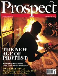 Prospect Magazine - February 2011