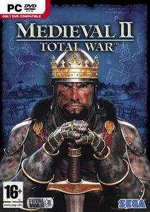 Medieval II: Total War [MULTi5] (Repost)
