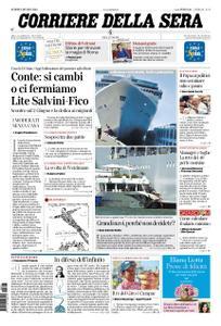 Corriere della Sera – 03 giugno 2019