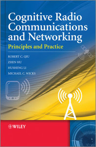 itive Radio Communication and Networking: Principles and Practice