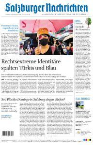 Salzburger Nachrichten - 19 August 2019