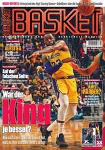 Basket Germany – März 2020