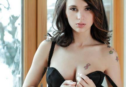 McKenna Asienbremer - Playboy Mexico September 2013