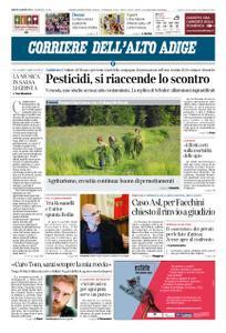 Corriere dell'Alto Adige – 09 marzo 2019