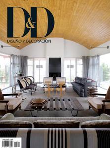 D&D Diseño y Decoración - Marzo 2019