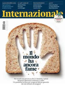 Internazionale N.1428 - 24 Settembre 2021