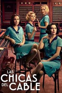 Cable Girls S03E01