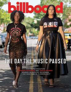 Billboard - June 13, 2020