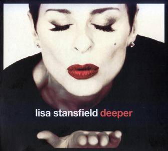 Lisa Stansfield - Deeper (2018)