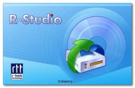 R-Studio 8.10 Build 173857 Network Technician Multilingual + Portable