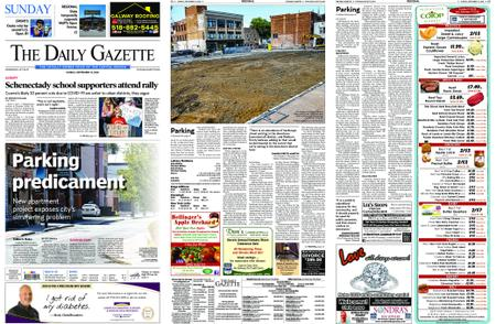 The Daily Gazette – September 13, 2020