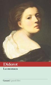 Denis Diderot - La monaca