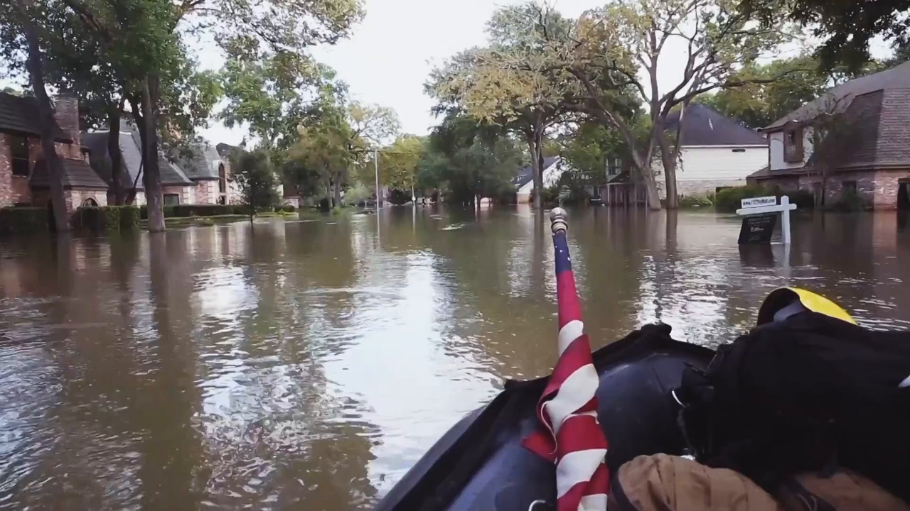 Sci. Ch. - Engineering Catastrophes: Houston's Hurricane Hell (2019)