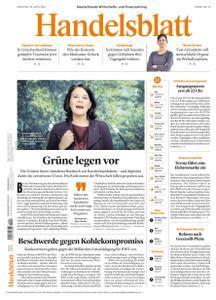 Handelsblatt - 20 April 2021