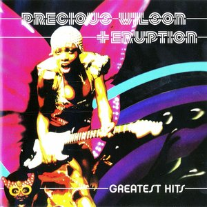 Precious Wilson + Eruption - Greatest Hits (2007) * RE-UP *