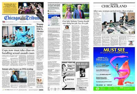 Chicago Tribune – April 02, 2018