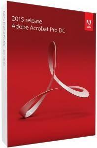 Adobe Acrobat Pro DC 2019.012.20036 Multilingual macOS