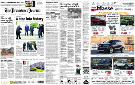 The Providence Journal – July 01, 2019