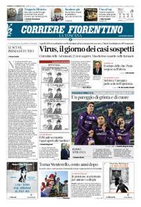 Corriere Fiorentino La Toscana – 23 febbraio 2020