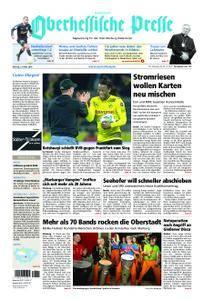 Oberhessische Presse Hinterland - 12. März 2018