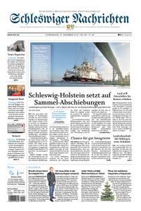 Schleswiger Nachrichten - 13. Dezember 2018