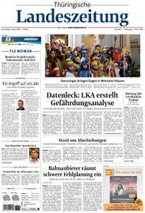 Thüringische Landeszeitung – 05. Januar 2019
