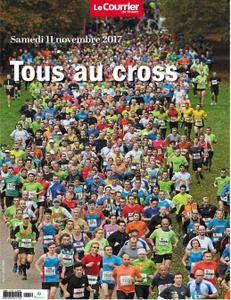 Le Courrier de l'Ouest Angers - 11 novembre 2017