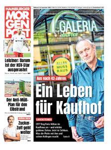 Hamburger Morgenpost – 16. September 2020